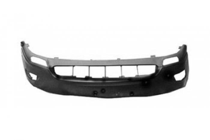 Bumper Cover Replacement - LX1000144