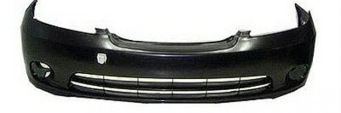 Bumper Cover Replacement - LX1000150PP