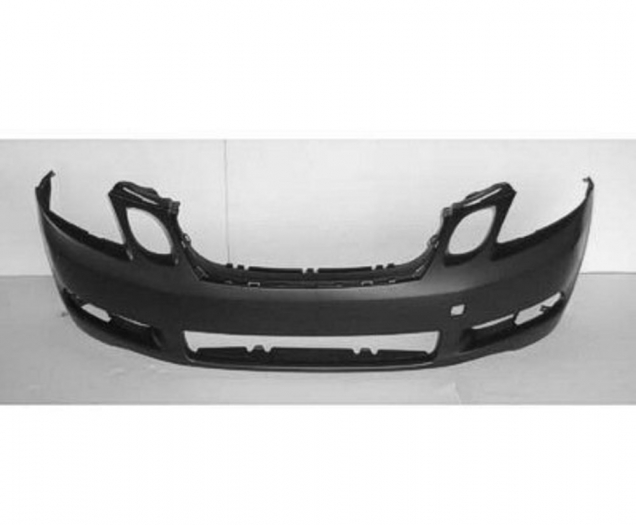 Bumper Cover Replacement - LX1000152
