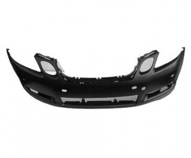 Bumper Cover Replacement - LX1000153