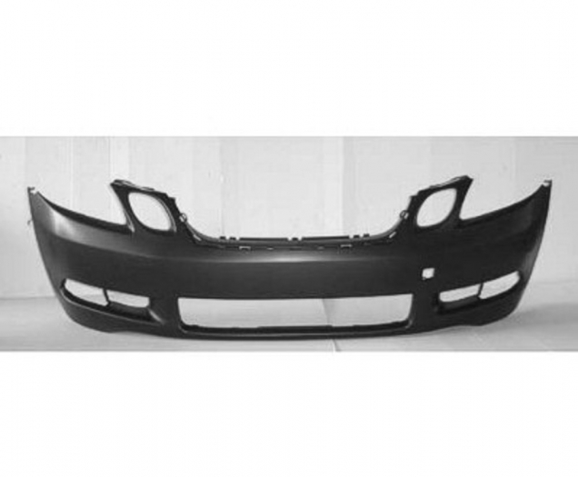 Bumper Cover Replacement - LX1000154