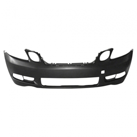 Bumper Cover Replacement - LX1000154C