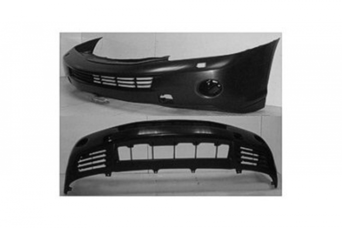 Bumper Cover Replacement - LX1000157