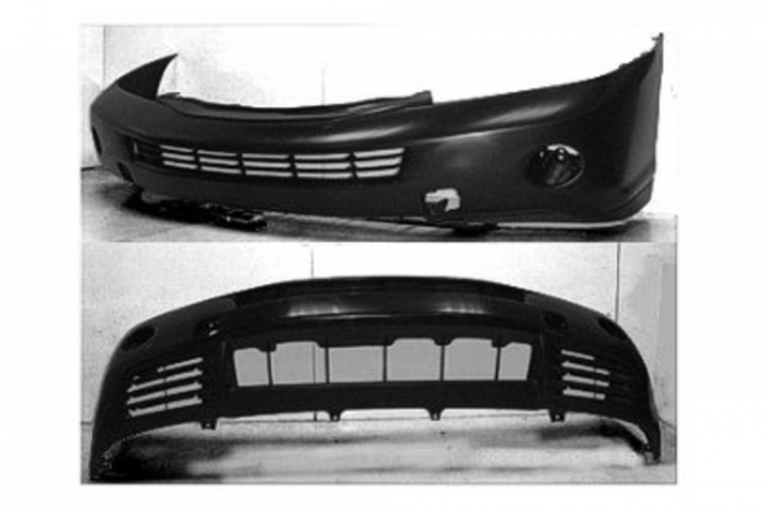 Bumper Cover Replacement - LX1000159