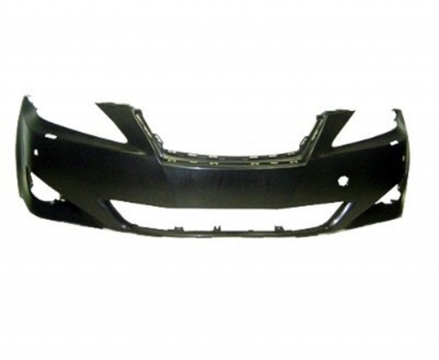 Bumper Cover Replacement - LX1000160