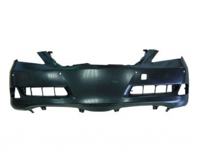 Bumper Cover Replacement - LX1000172