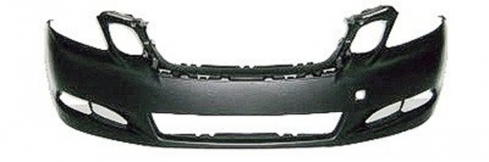 Bumper Cover Replacement - LX1000174