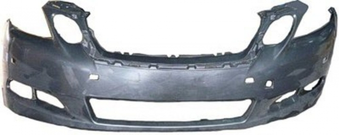 Bumper Cover Replacement - LX1000176