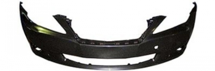 Bumper Cover Replacement - LX1000188C