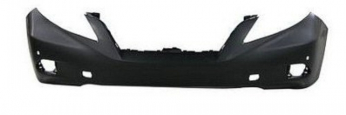 Bumper Cover Replacement - LX1000191C