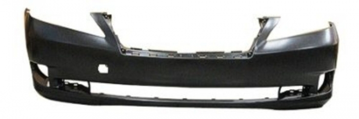 Bumper Cover Replacement - LX1000200