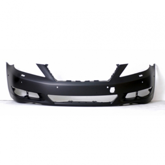 Bumper Cover Replacement - LX1000203