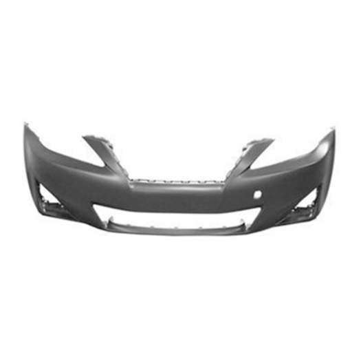 Bumper Cover Replacement - LX1000212C