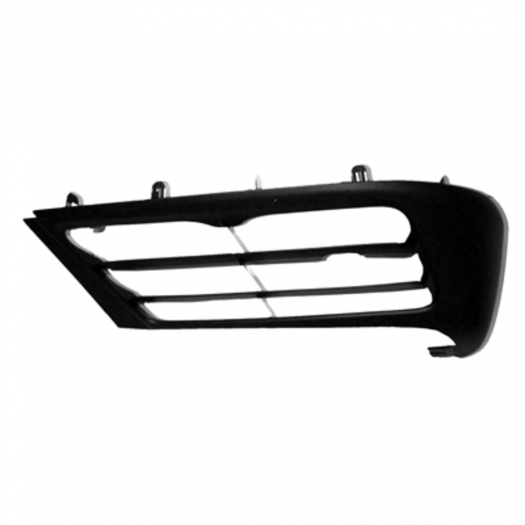 Bumper Cover Replacement - LX1016101