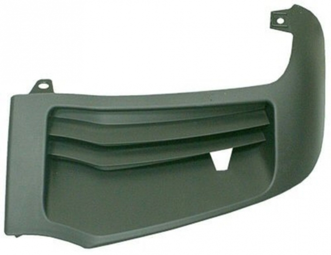 Bumper Cover Replacement - LX1017100