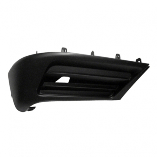 Bumper Cover Replacement - LX1017101
