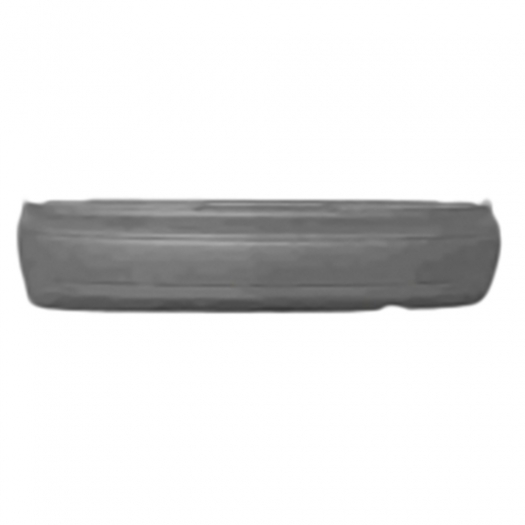 Bumper Cover Replacement - LX1100107
