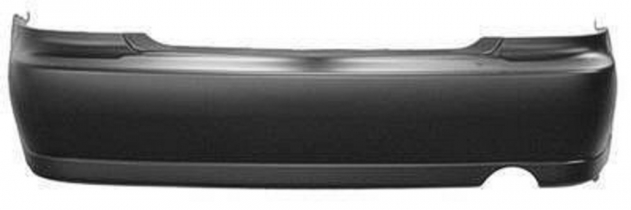 Bumper Cover Replacement - LX1100112
