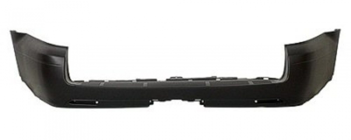 Bumper Cover Replacement - LX1100120