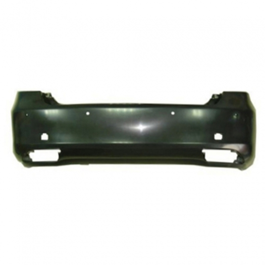 Bumper Cover Replacement - LX1100134C
