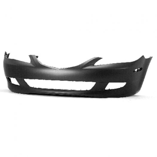 Bumper Cover Replacement - MA1000187PP