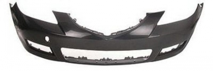 Bumper Cover Replacement - MA1000215PP