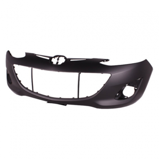Bumper Cover Replacement - MA1000233PP