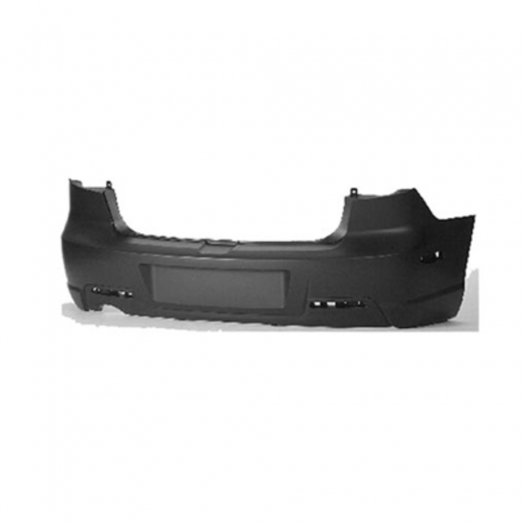 Bumper Cover Replacement - MA1100192PP