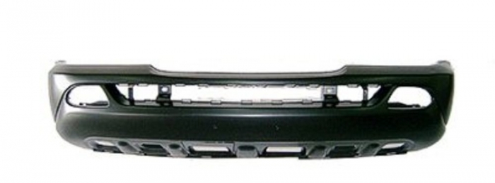 Bumper Cover Replacement - MB1000162