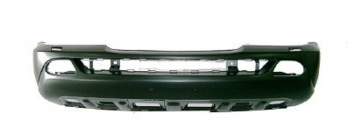 Bumper Cover Replacement - MB1000163