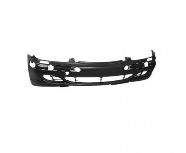Bumper Cover Replacement - MB1000196