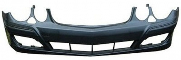 Bumper Cover Replacement - MB1000270