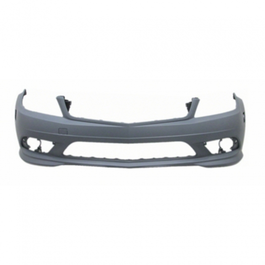 Bumper Cover Replacement - MB1000296