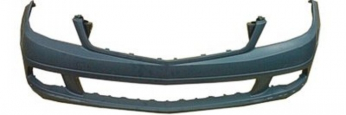 Bumper Cover Replacement - MB1000298C