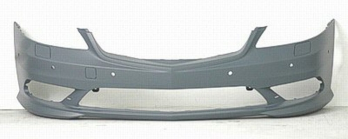 Bumper Cover Replacement - MB1000336