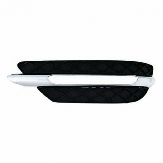 Bumper Cover Replacement - MB1038117
