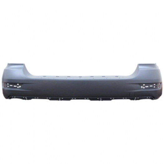 Bumper Cover Replacement - MB1100212