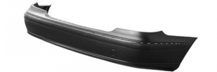 Bumper Cover Replacement - MB1100245