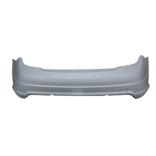 Bumper Cover Replacement - MB1100276