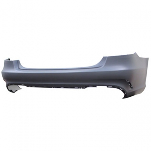 Bumper Cover Replacement - MB1100332