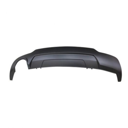 Bumper Cover Replacement - MB1115105