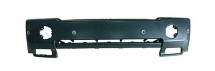 Bumper Cover Replacement - RO1000118
