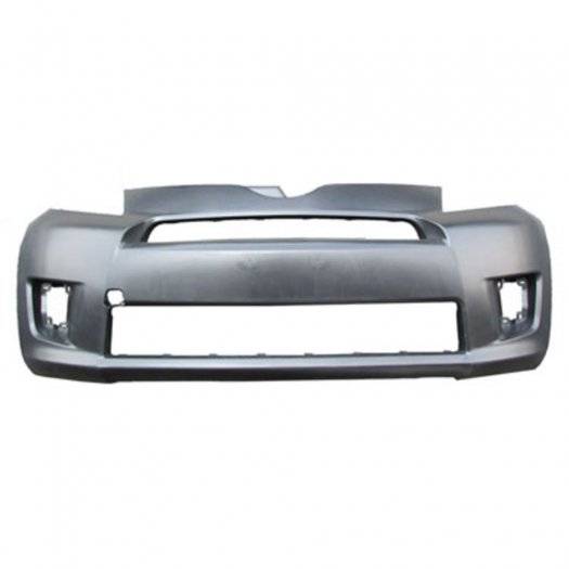 Bumper Cover Replacement - SC1000106