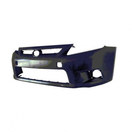 Bumper Cover Replacement - SC1000108PP