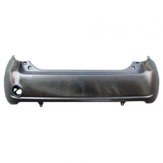 Bumper Cover Replacement - SC1100106N