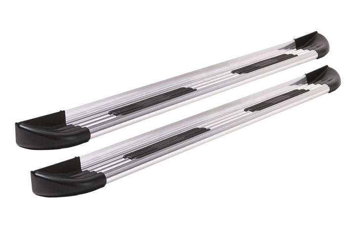 Lund Multi-Fit TrailRunner Running Boards