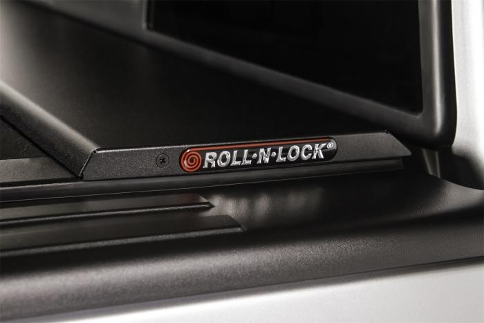 Roll-N-Lock M-Series close up