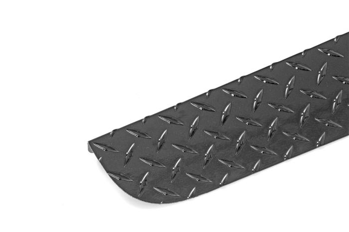 Dee Zee DZ2126 Black Tread Tailgate Protector