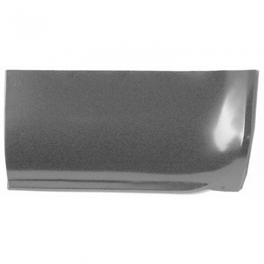 Truck Bed Panel Patch for R1500 Suburban/R2500 Suburban GMK4144610731L