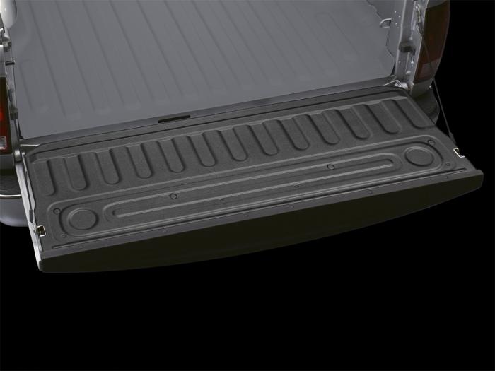 Tailgate liner